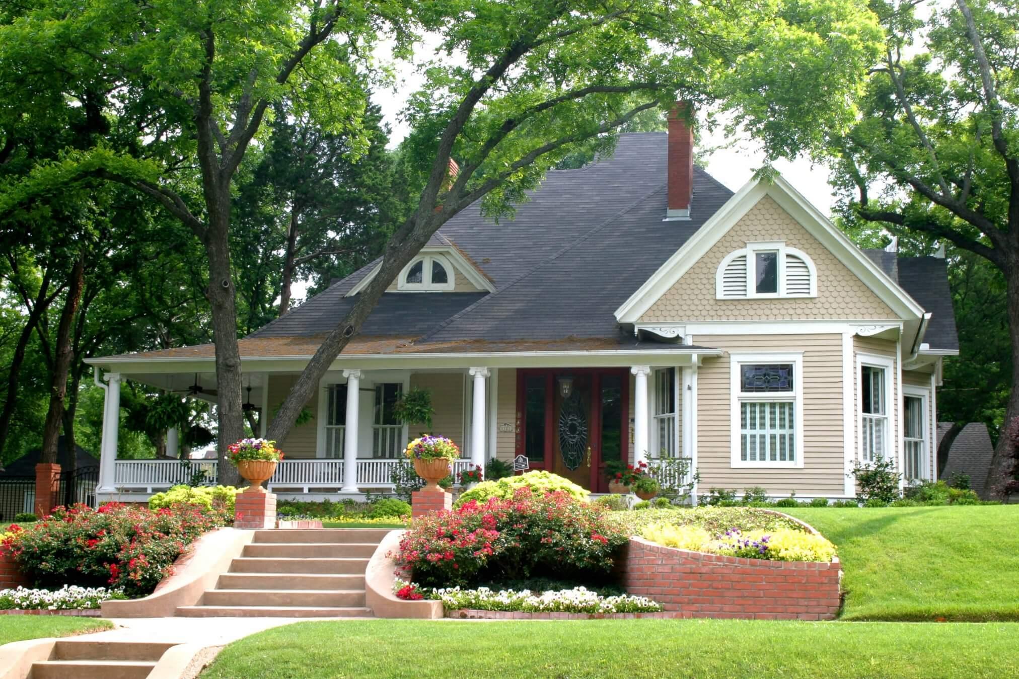 Family Smart Homes